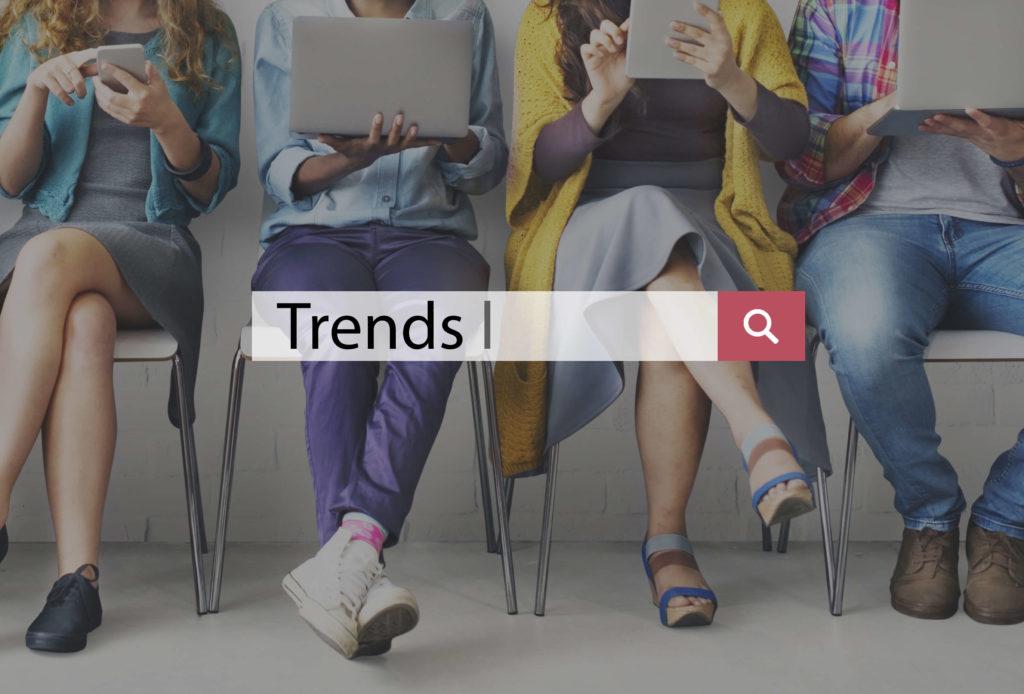 ファッション業界は毎年トレンド用語が生まれます