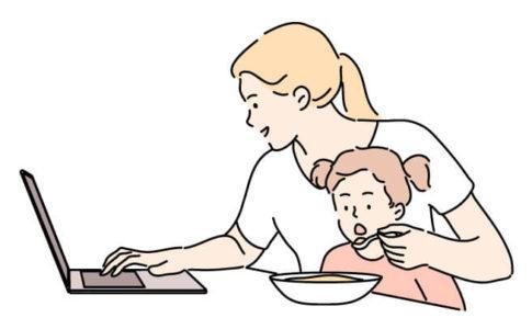 主婦がアフィリエイトで稼ぐ方法【3人の子育て主婦であるKYOKOが解説】