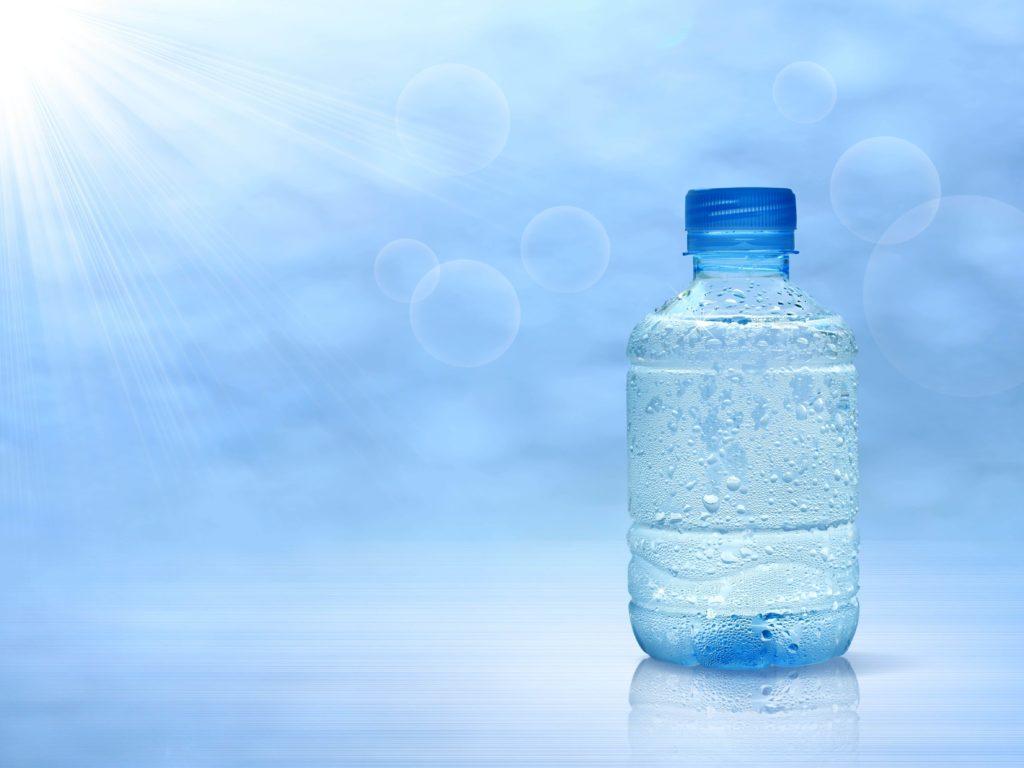 水素水ジャンルは医学的根拠がないサイトは上位表示できない