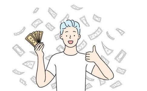 アフィリエイトで月5万円稼げるまでどれ位?【実証済】1ヶ月で稼げます