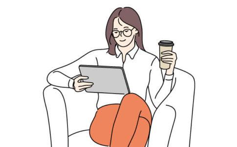 アフィリエイトだけで生活するにはどうしたらいい?KYOKOのタイムスケジュール公開