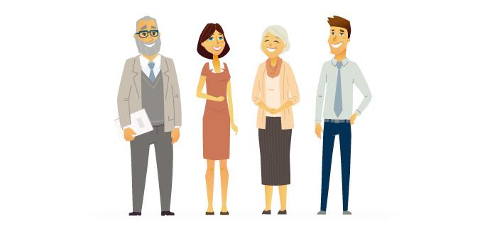 40代〜50代で始めるのにベストなネットビジネス