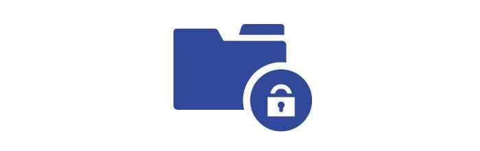 ファイル対策(ファイル不正アクセス)