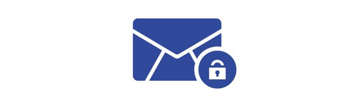 メール対策(メールの不正送信)