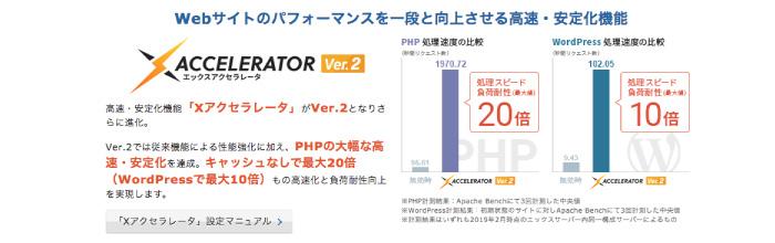 XアクセラレータVer.2