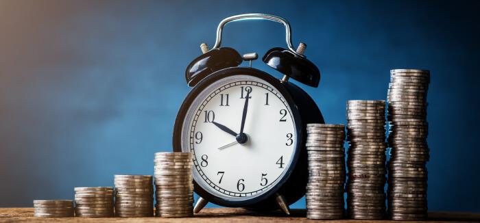 お金で時間を買う