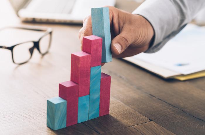 【特徴】ビジネス成功者は共通して基礎基本を重視している