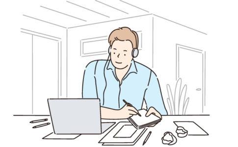 【副業】WEB制作の収入と仕事内容|デザインやライターなど多彩に稼げる