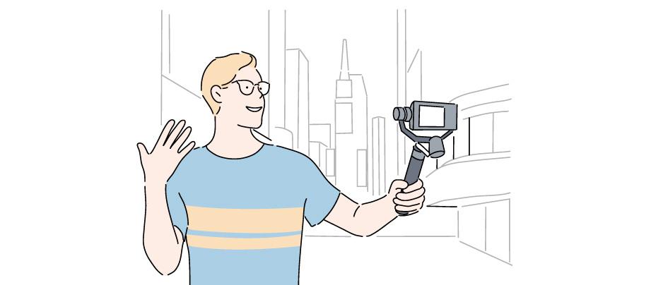 副業YouTubeで稼ぐ方法|ユーチューバーの収入で生計は立てれる?