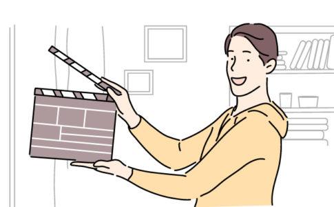 【在宅の副業】動画編集の代行は稼げる?【初心者向けの始め方】