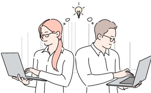 副業と複業の違いとは?